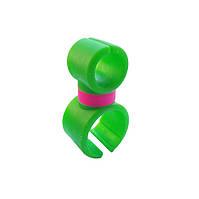 Тримач для смартфона для будь-якої поверхні Alitek Lucky Lock Green