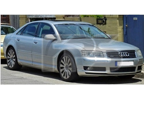 Лобовое стекло Audi A8 D3 2002-2010 (XYG)
