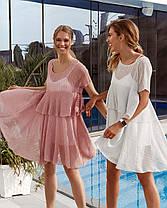 Нарядное платье с блеском, фото 3