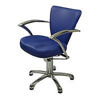 Парикмахерское кресло на гидравлике ZD-317