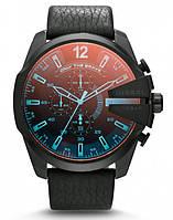 Мужские наручные часы с кожаным ремешком (nri-2182)