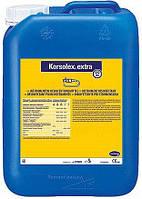 Корзолекс экстра (Bode Chemie Korsolex extra) - средство для дезинфекции инструментов, 5 л