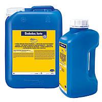 Бодедекс форте (Bode Chemie Bodedex forte) - средство для дезинфекции инструментов, 5 л
