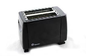 Тостер Domotec MS-3230 Black (200739)