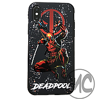 Чехол Deadpool (Дэдпул) на твой смартфон