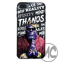 Чехол Thanos (Танос) на твой смартфон