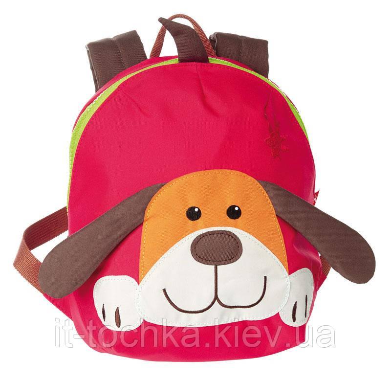 Дошкольный рюкзак sigikid 24219sk Собачка