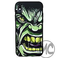 Чехол Hulk (Халк) на твой смартфон