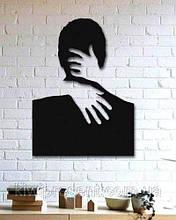 Декоративное панно на стену / Картины на стену из металла