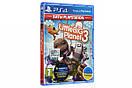 Диск PlayStation 4 LittleBigPlanet 3 - Хиты PlayStation (PS4, русская версия) Blu-ray, фото 2