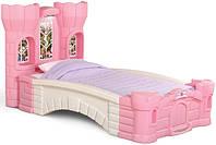 Кровать для девочек Step 2 Princess Palace