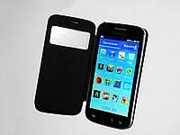 """Телефон Samsung S4 i9500 Черный - 4,7""""+2Sim +WiFi +TV +ЧЕХОЛ, фото 1"""