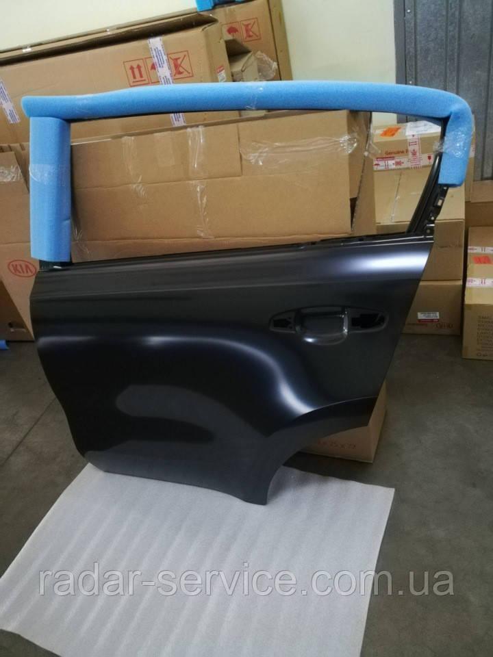 Дверь задняя левая киа Спортейдж 4, KIA Sportage 2019- QLe, 77003f1000
