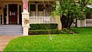 Спринклерный ороситель 360 multifunctional Water / разбрызгиватель / распылитель для полива газона / Оригинал, фото 6