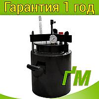 Автоклав ЧМ-10 Стандарт (винтовой на 10 банок)
