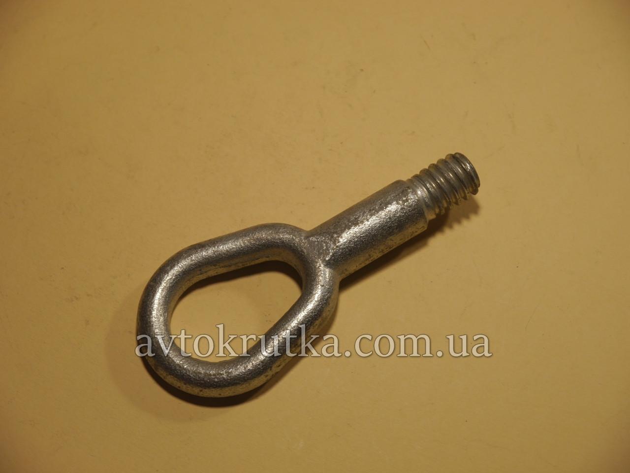 Буксировочный крюк Smart Fortwo (Смарт Форту) Q0000957V002000000