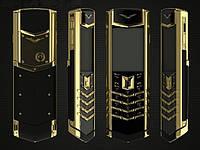 Vertex S9 signature gold, фото 1