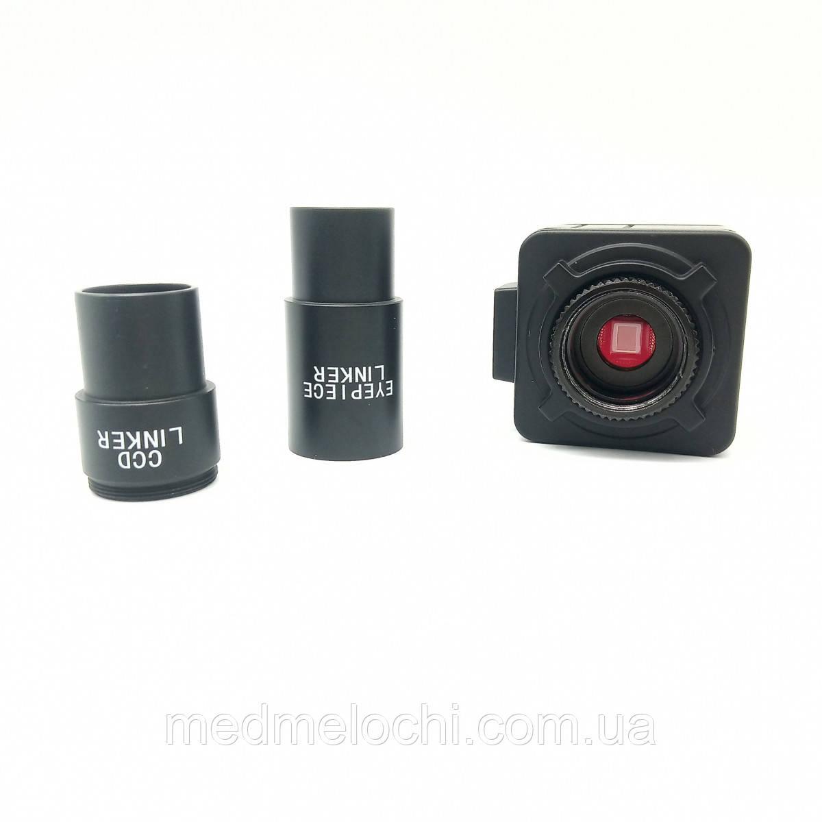 Камера для Мікроскопа CMOS 0.3 mpx