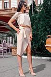 Модная женская юбка для офиса 42-60р, фото 2