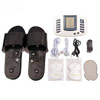 Тапочки массажные Digital slipper JR-309A