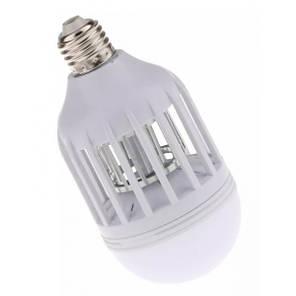 Світлодіодна лампа приманка для комах Zapp Light, цоколь Е27, 220В, фото 2