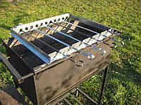 Шашлычница ПП-2 (переносная рамка), фото 1