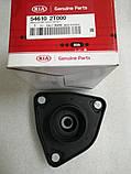 Опора амортизатора переднего киа Спортейдж 3, KIA Sportage 2010-15 SL, 546102t000, фото 2