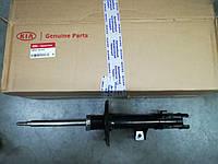 Амортизатор передний левый киа Спортейдж 3, KIA Sportage 2010-15 SL, 546513u000, фото 1