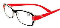 Очки для зрения женские, (от +1.00 до +6.00)