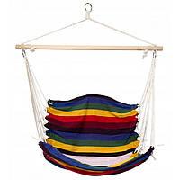 Гамак-кресло SportVida 100 x 80 см SV-JN0007