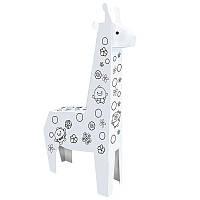 Жираф музыкальная 3D раскраска игрушка DIY Doodle