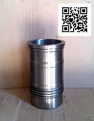 Гильза ЯМЗ 236-1002021-Б2 унифицированный блок