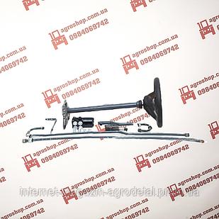Комплект переобладнання рульового управління ХТЗ,Т 150 Білорусь