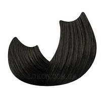 3.0 - Тёмный коричневый Безаммиачная крем-краска для волос Fanola Oro Therapy Color Keratin