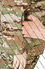 Костюм из хлопка мультикам рубаха, фото 3