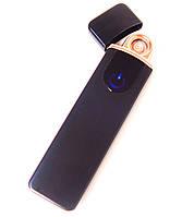 Зажигалка спиральная USB ZGP 4 5413