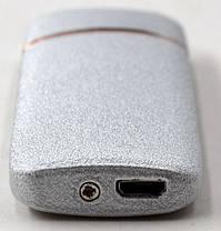 Зажигалка спиральная USB HF 18 5405, фото 3