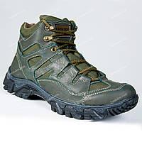 Тактические Ботинки Assault Olive, фото 1