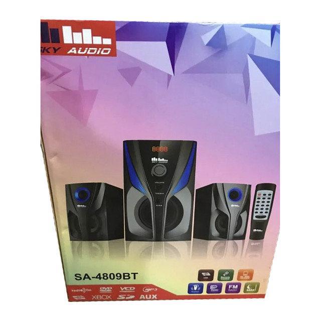 Колонка Sky Audio SA-4809 Bt