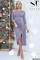 Женское платье  Luxyart (размер S, M, L, XL)