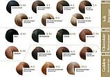 5.1 - Светло-коричневый пепельный Безаммиачная крем-краска для волос Fanola Oro Therapy Color Keratin, фото 5