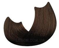 5.14 - Экстра шоколад чистый Безаммиачная крем-краска для волос Fanola Oro Therapy Color Keratin