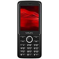 Мобильный телефон Viaan V281B Black (186893)