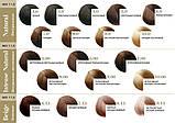 5.2 - Светло-коричневый фиолетовый Безаммиачная крем-краска для волос Fanola Oro Therapy Color Keratin , фото 6