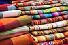 Какие ткани используются для пошива платьев?