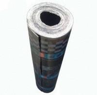 Полибуд ЭКП 3,5кг (сланец серый, полиэстер)  - еврорубероид Технониколь Субэконом класс
