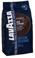 Итальянский кофе в зернах Lavazza Grand Espresso 1 кг