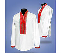 Модная мужская вышиванка