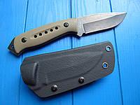 Нож  тактический нескладной WK 06029