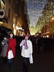 Новогодняя Вена, наши любимые туристы.